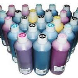 image for Inkjet Inks