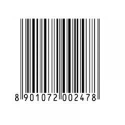 barcode registartion