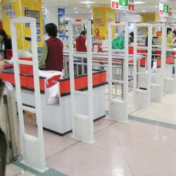 Retail-Store-Security-System
