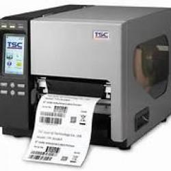 TSC 2410 Series Printer