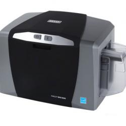 DTC1000 CARD PRINTER/ENCODER