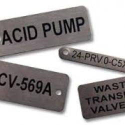 steel-tags