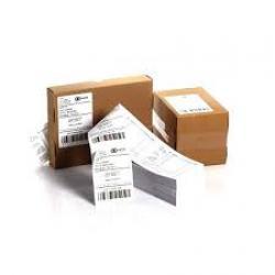 logistics labels