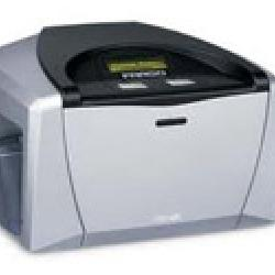 FARGO DTC400 CARD PRINTER