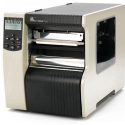 Zebra 170xi4 printer