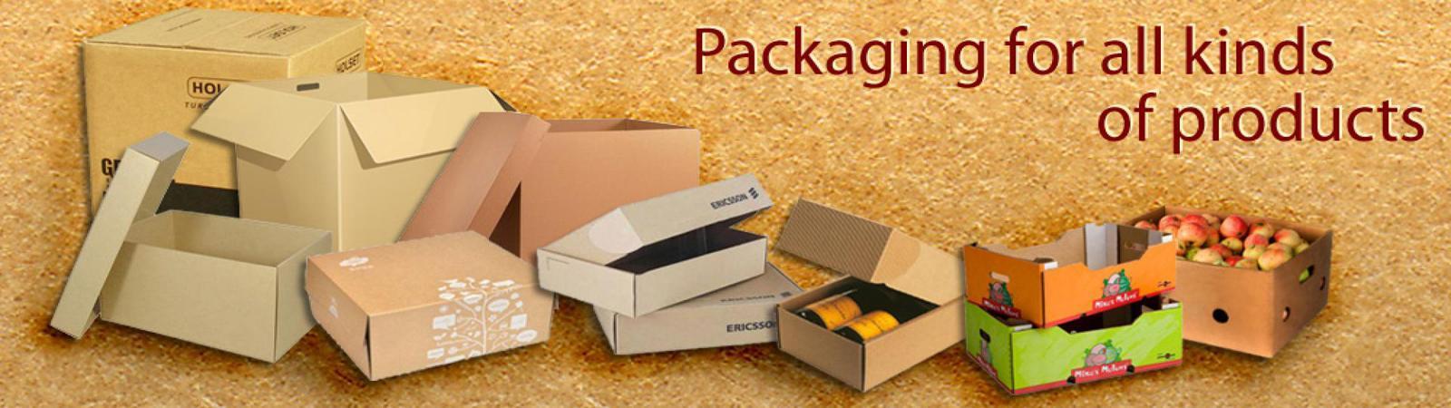 Packaging Matterials