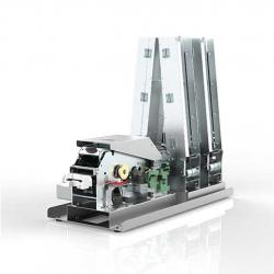 KM2000B kiosk card printers