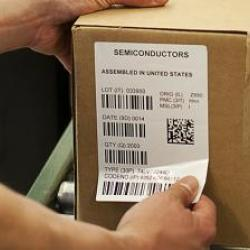 Cognitive Barcode Labels