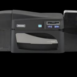 DTC4500E ID CARD PRINTER