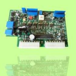 image for Willett Ink Pump Driver Motor
