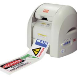 MAX CPM-100G3 Color Label Printer