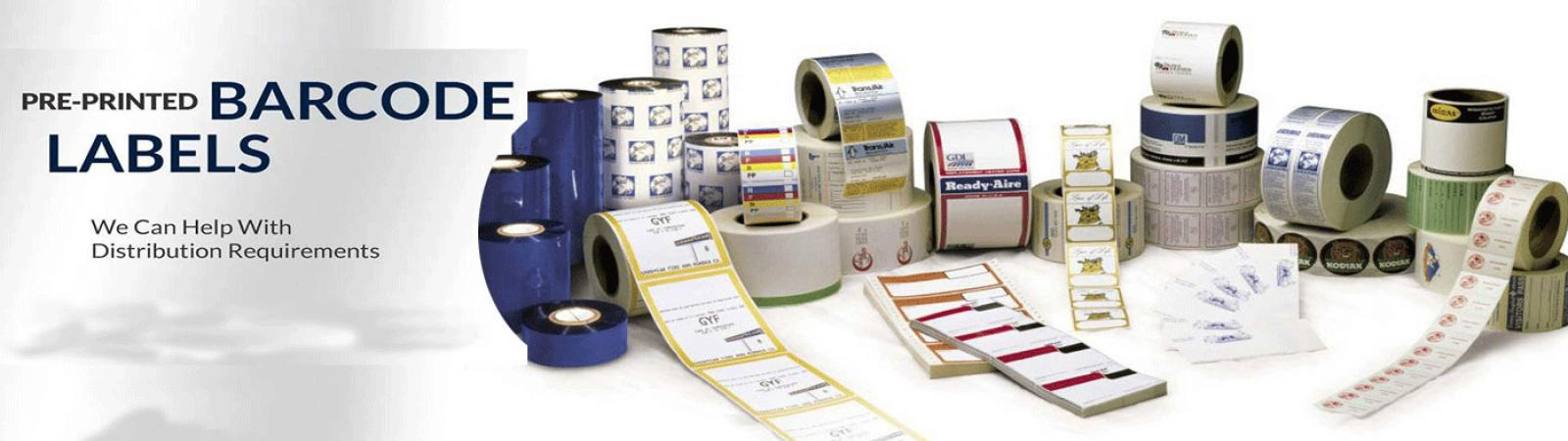 Indian Barcode Corporation - Printing of Labels, Tags